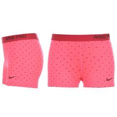 Nike | Nike Pro 3in Graphic Short Ladies | Ladies Shorts