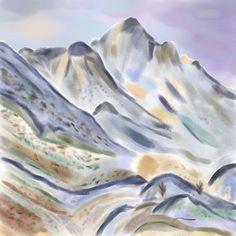 Corel Painter, Painting, Art, Painting Art, Paintings, Kunst, Paint, Draw, Art Education