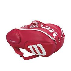 b1e6927fcb The perfect tennis bag is both essential for comfort and for the protection  of your tennis