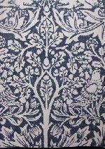 Furnishyourhome.com.au carries Breer Rabbit William Morris wallpaper pattern