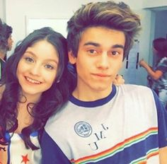 Karol & Agustin