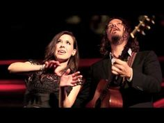 """Dance Me to the End of Love"" // The Civil Wars // Live from London"