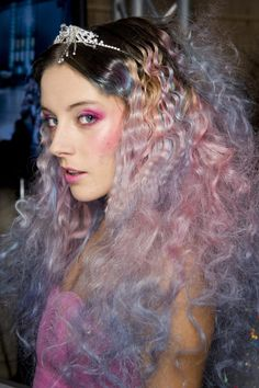 Ashish AW14 by L'Oreal Professionnel