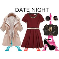 Date Night Outfits September Outfits, Night Outfits, Autumn Fashion, Image, Evening Outfits, Fall Fashion