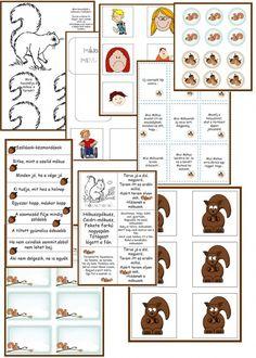 Olvasónapló Misi mókus kalandjaiból Minion, Advent Calendar, Education, Reading, Holiday Decor, School, Places, Word Reading, Minions