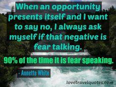 Travel ♥ Quotes