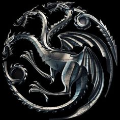 Game Of Throwns, Winter Is Here, Mother Of Dragons, Fantastic Beasts, Favorite Tv Shows, Lion Sculpture, Rings For Men, Statue, Games