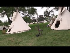 June Annual Prairie Villa Rendezvous, Fur Trading era environment recreating life as it was in when Prairie du Chien was the hub of the fur tra. Mountain Man, Outdoor Gear, Homecoming, Blessed, Environment, Peace, Island, Youtube, Life
