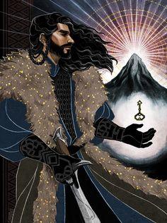 Thorin by Spader7 on DeviantArt