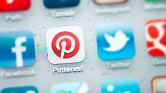 Um dos mais rápidos crescimento das redes sociais on-line, Pinterest é a terceira maior rede atrás apenas Facebook e Twitter.