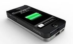 #Aptus Power brings you an advanced #iPhone protective case with a built-in #charger and extra battery.