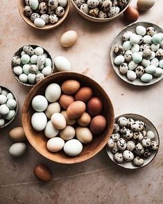 [ GIVEAWAY ] I am teaming up with the amazing people to give you the chance to win a shipment of 5 dozen quail eggs from… Tartine Recipe, Cucumber Seeds, Easter Recipes, Easter Food, Lemon Herb, Quail Eggs, Fresh Herbs, Food Photo