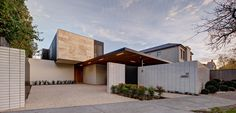 SJB   Projects - Armadale Residence