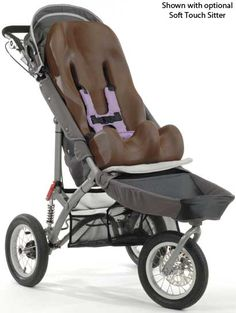 Special Tomato Jogger Stroller | All Terrain Strollers | e-Special Needs