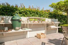 WWOO outdoor kitchen betonnen buitenkeuken exclusion