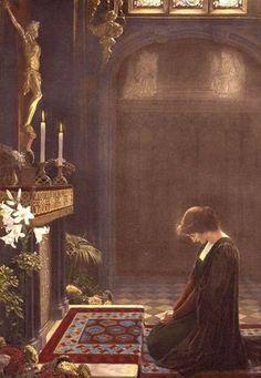 A Catholic Life: The Five Types of Prayer