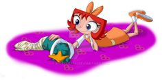 I'll Take Care of Perry by KicsterAsh on DeviantArt