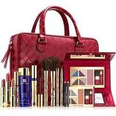 "Estee Lauder Makeup Gift Sets ""I love this and get it every year for Christmas!"""