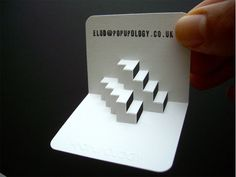 50 Mind-Blowing Business Card Designs