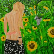 Sandro La Gaccia –  – Fine Art Galerie – Acryl-, Öl- und Temperabilder Tempera, Sandro, Fine Art, Pictures, Visual Arts