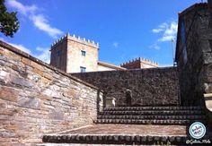Descubriendo patrimonio de #Galicia.   conoces las Torres do Cereixo en Vimianzo? #Galicia #Vimianzo