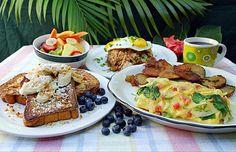 Kihei Caffe - Breakfast & Lunch