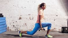 Runner's Guide to Strength Training-Under Armour blog