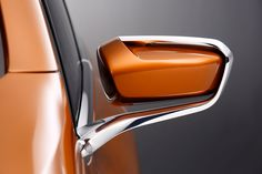 BMW Concept Active Tourer Outdoor - side mirror