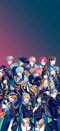 wallpaper iPhone xs*b project Anime Gifts, Idole, Ecchi, Bishounen, Anime Screenshots, Slice Of Life, Cute Anime Character, Character Design Inspiration, Vocaloid