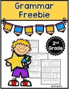 Fall First Grade Printables - Math and Literacy Skills | Pinterest