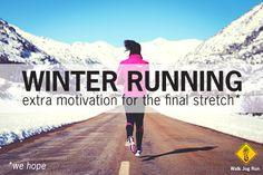 4 benefits of sticking with outdoor winter running Winter Running, Keep Running, How To Start Running, Girl Running, Running Tips, I Love To Run, Just Run, Training Plan, Marathon Training