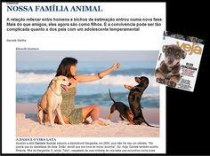 VEJA by Clube Pet Memorial, via Flickr