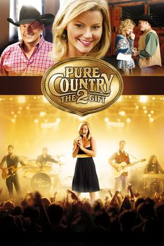Pure Country 2: The Gift - Christopher Cain | Drama |408165174: Pure Country 2: The Gift - Christopher Cain | Drama |408165174 #Drama