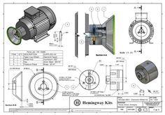 Mechanical Engineering Design, Mechanical Design, Cad Engineer, Design Engineer, Autocad Isometric Drawing, Solidworks Tutorial, Sheet Metal Work, Autodesk Inventor, Maker Shop