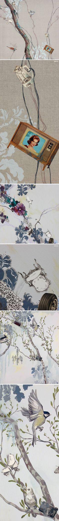 The Jealous Curator /// curated contemporary art /// lauren matsumoto