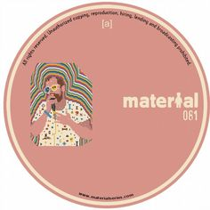 Colores (Original Mix) (7:20), Criancas (Original Mix) (6:47), Above (Original Mix) (7:24). MATERIAL081 Not much to say... JORIS VOORN supported release! Danny is one of the best Spanish producers and this is why! Join our worlds: www.materialseries.com www.facebook.com/materialseries www.youube.com/materialseriesTV