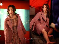 """""""Cunning Single Lady"""": Lee Min Jung Is Wasted & Jail Bound 