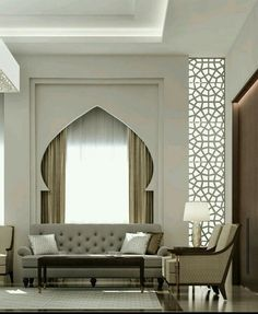88 modern home interior decoration styles that look luxurious and fun - Modern Interior Decorating Do you like redecorating your space, so it appears to be like inviting as effectively as stress-free? Moroccan Decor Living Room, Moroccan Interiors, Modern Moroccan Decor, Arabian Decor, Islamic Decor, Moroccan Design, Indian Interior Design, Interior Colors, Interior Design Inspiration