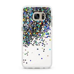 Sparkle Glitter Samsung Galaxy S7 case