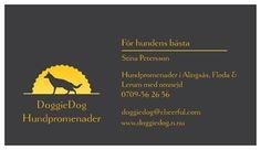 DoggieDog HUndpromenader Ale
