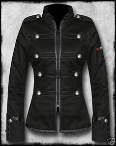 I wish I could pull this off...and that I actually have a chance to own this.