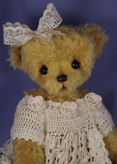 Artist Teddy Bears by Valewood Bears