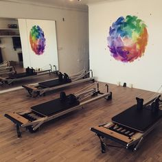TEEN Reformer classes every THURSDAY at 4:40pm at our Jan Juc Studio!! They will ditch the lethargy and stress and replace it with more energy strength and mindfulness!!! Email us at info@surfcoastmindfulmovement.com.au Classes limited in size so book asap!!  #janjuc #teen #teenagers #pilates #teenpilates #teenreformer #torquay #geelong #greatoceanroad #bellsbeach #mindfulness #mindfulmovement #surfcoastmindfulmovement #birdrock #wellbeing #teenmentalhealth #teenfitness #fun by…