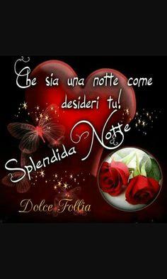 Italienisch Guten Abend