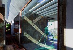 Casa Vattier / Elton+Leniz Arquitectos Asociados