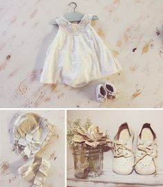 pictures of old fashion baby shoes - Yahoo Search Results Yahoo Image Search Results Vintage Outfits, Vintage Fashion, Vintage Style, Baby Bonnets, Baby Girl Fashion, Beautiful Babies, Baby Love, Ideias Fashion, What To Wear