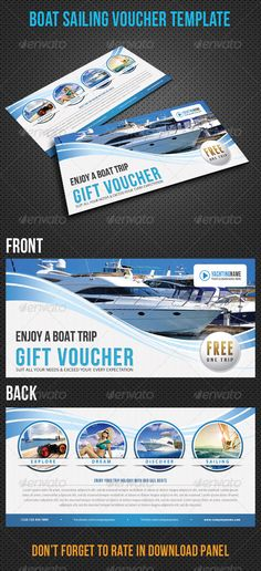 Golf Gift Voucher Template 02 Pinterest Template Print