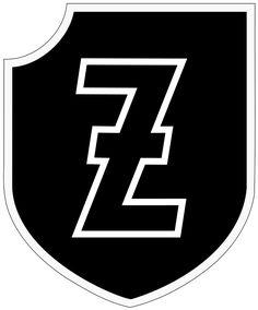 Insignia of the 4th SS Polizei Panzergrenadier Division