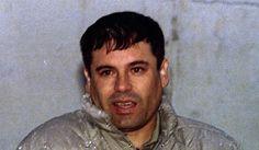 """Wanted. """"El Chapo"""", magnat de la drogue"""