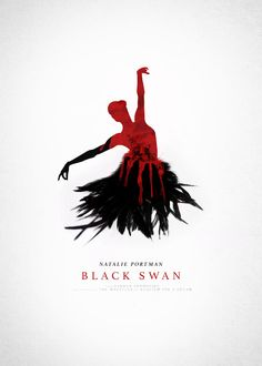 Black Swan by Eileen S